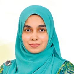 Datin Dr Norlinah Mohamed Ibrahim