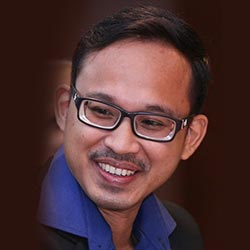 Prof Asrul Akmal Shafie BPharm